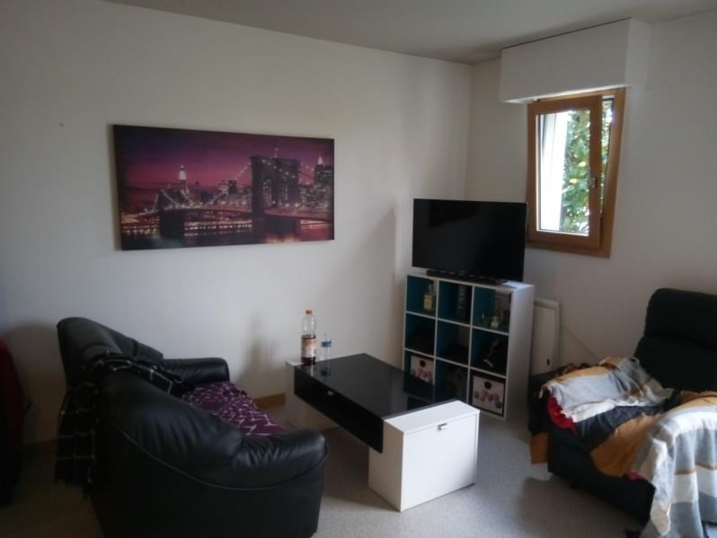 Vente appartement Le mans 75 750€ - Photo 2