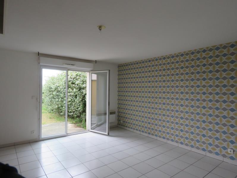Sale house / villa St lys 136500€ - Picture 4