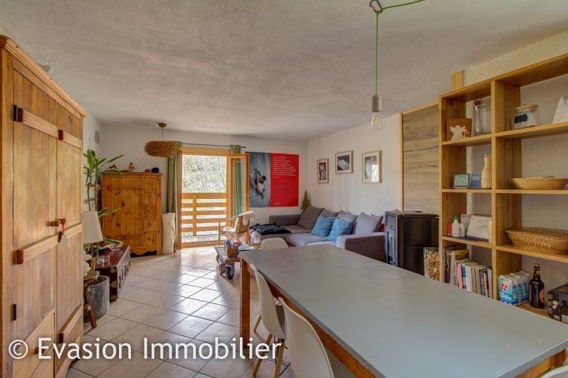 Sale apartment Passy 249000€ - Picture 1