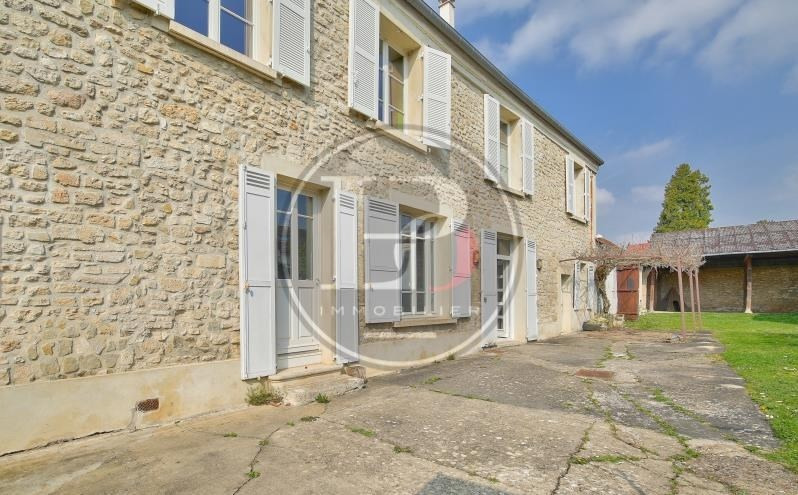 Deluxe sale house / villa Chavenay 993 600€ - Picture 15