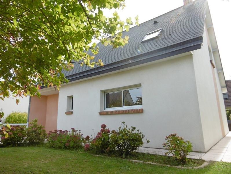 Vente maison / villa Franqueville saint pierre 355000€ - Photo 3