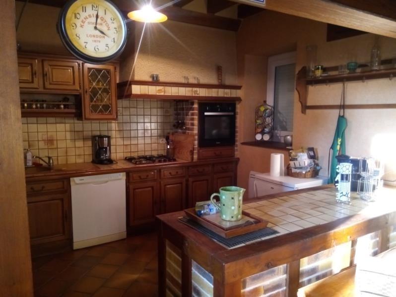 Vente maison / villa Avesnes en saosnois 179920€ - Photo 2