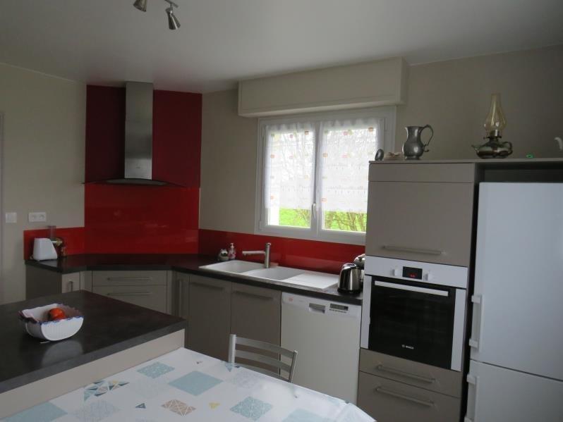 Sale house / villa Tregueux 282150€ - Picture 7