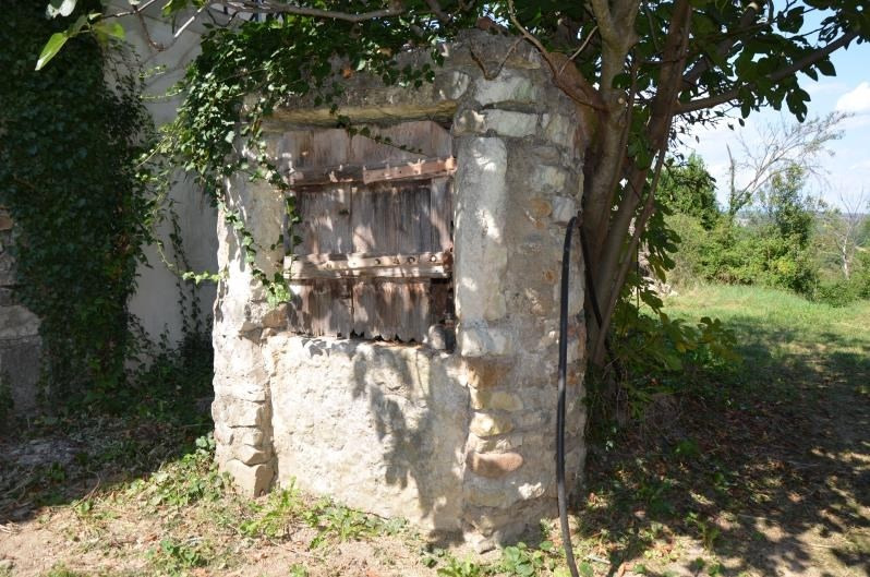 Vente maison / villa Ruoms 137 800€ - Photo 4