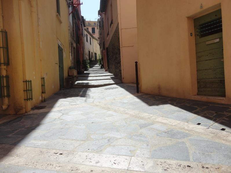 Sale apartment Collioure 89 000€ - Picture 3