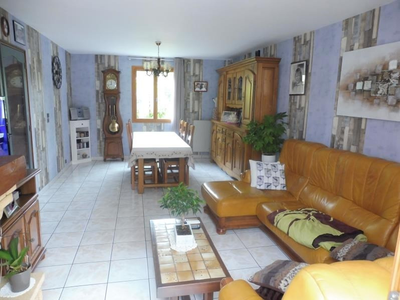 Vente maison / villa Sarcelles 295000€ - Photo 2