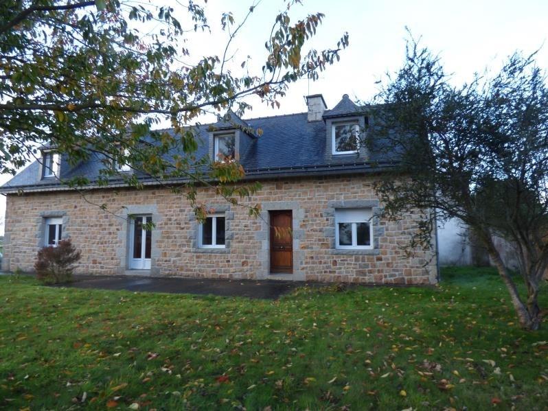 Rental house / villa Plouec du trieux 610€ CC - Picture 1