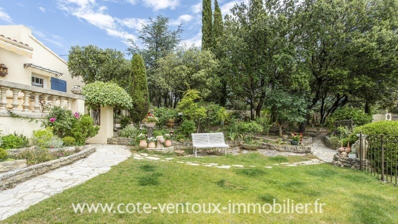 Vente maison / villa Crillon le brave 495000€ - Photo 11