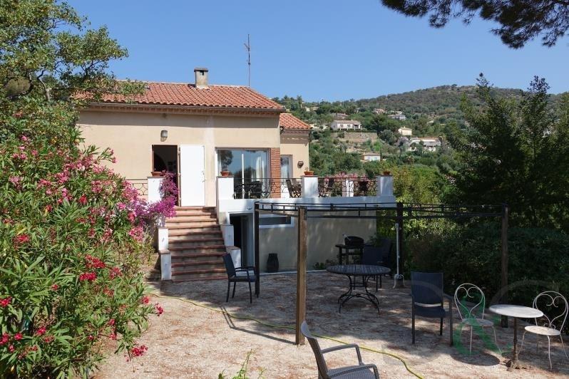 Vente de prestige maison / villa Bormes les mimosas 605000€ - Photo 3