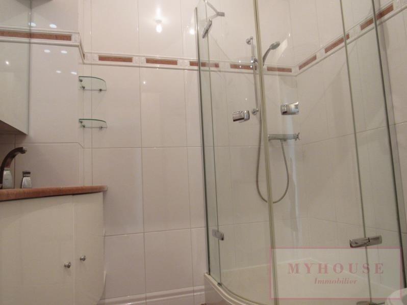 Vente appartement Bagneux 339000€ - Photo 5