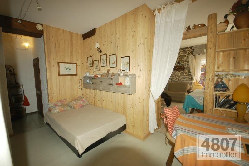 Vente appartement Sallanches 92000€ - Photo 3