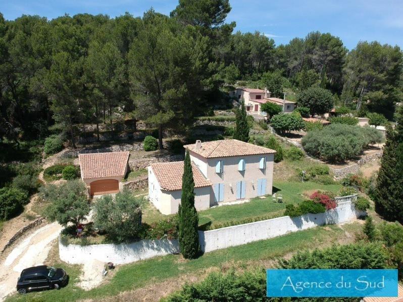 Vente de prestige maison / villa Auriol 585000€ - Photo 2