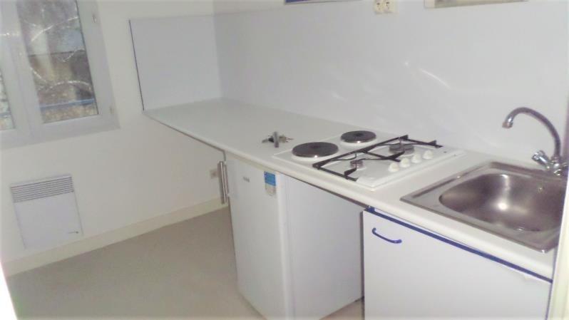 Vente appartement Poitiers 90000€ - Photo 4