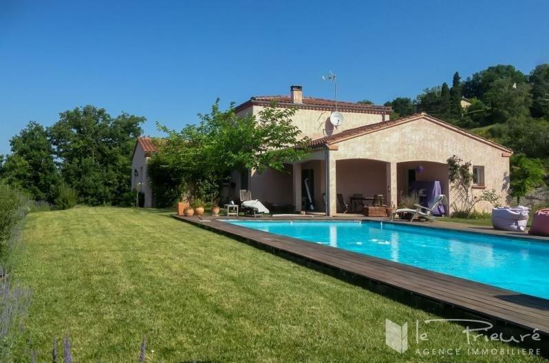 Vendita casa Puygouzon 398000€ - Fotografia 1