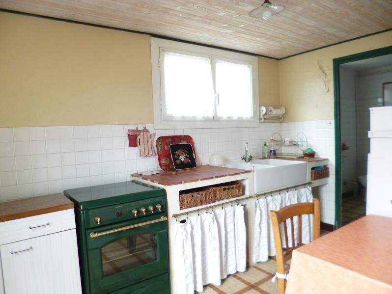 Vente maison / villa St denis d'oleron 293200€ - Photo 3