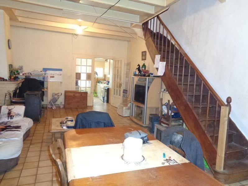 Vente maison / villa La mothe st heray 92000€ - Photo 3