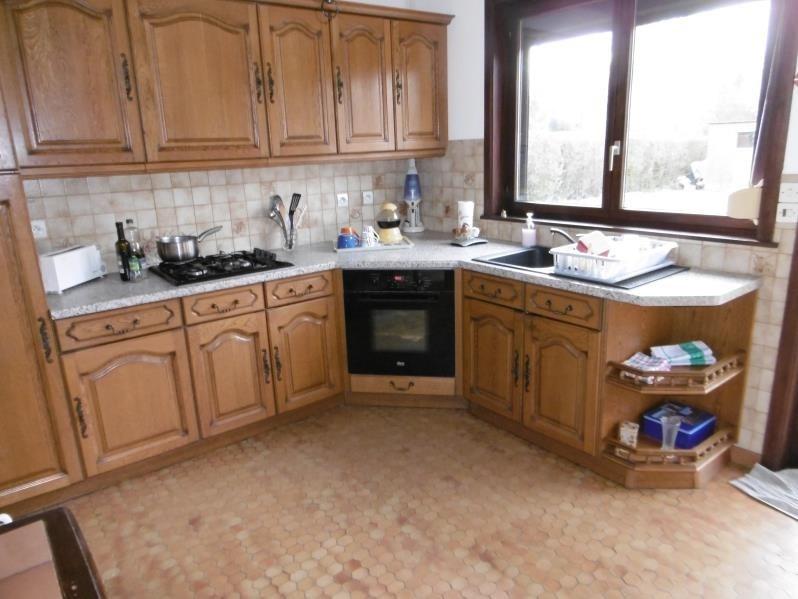 Vente maison / villa Sauchy cauchy 157000€ - Photo 2