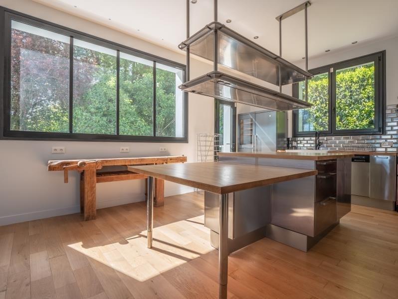 Deluxe sale house / villa St nom la breteche 1750000€ - Picture 10