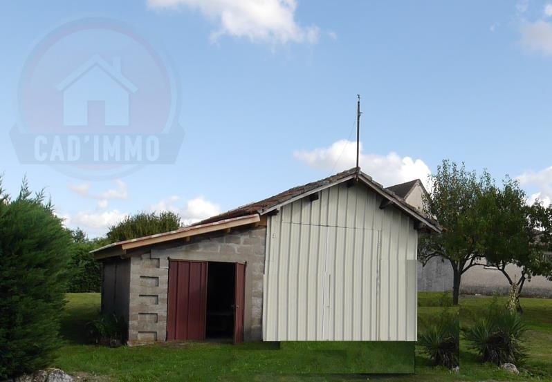 Sale house / villa Lamonzie saint martin 93000€ - Picture 3