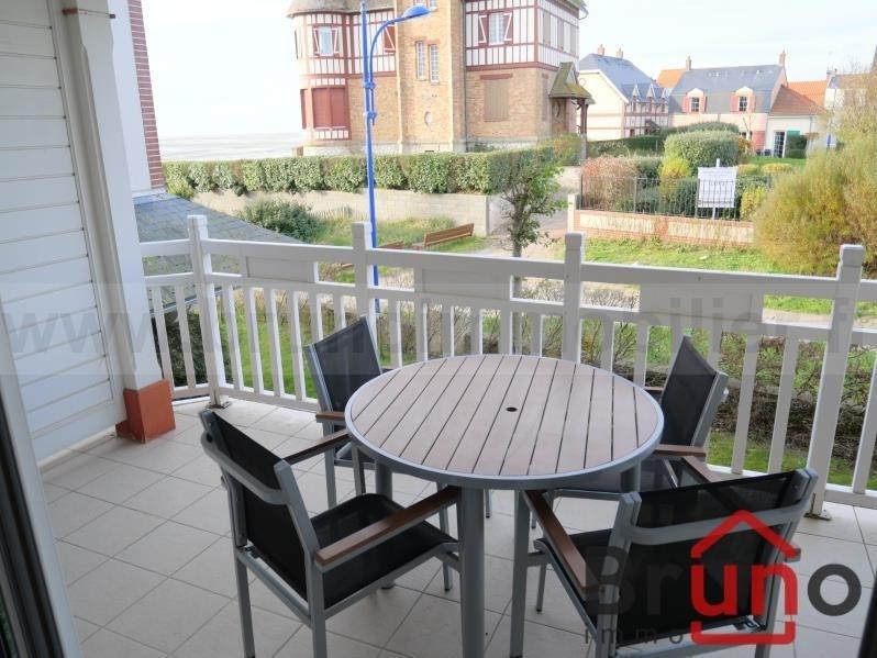 Sale apartment Le crotoy 144900€ - Picture 7