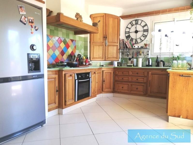 Vente de prestige maison / villa Trets 787500€ - Photo 9