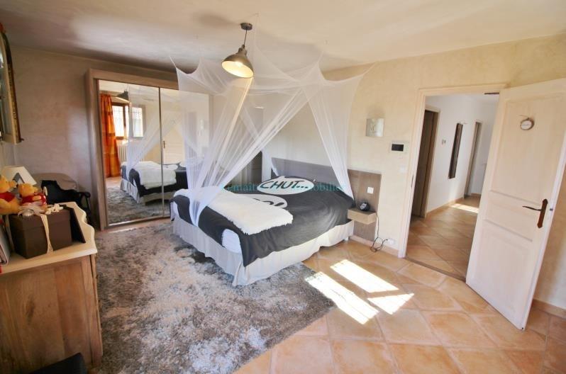 Vente maison / villa Saint cezaire sur siagne 516800€ - Photo 11