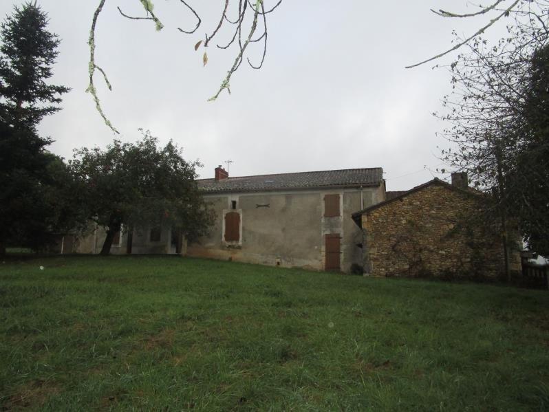 Sale house / villa Villamblard 159500€ - Picture 3