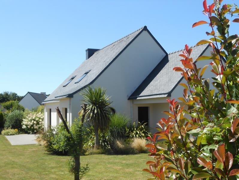 Sale house / villa Pluguffan 258795€ - Picture 6