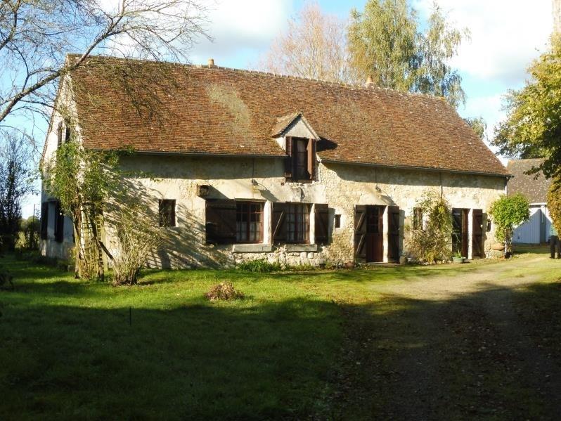 Sale house / villa La chapelle montligeon 150000€ - Picture 1