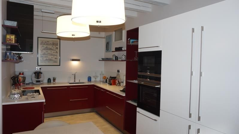Revenda casa Vienne 385000€ - Fotografia 6