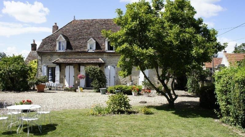 Sale house / villa Brazey en plaine 479000€ - Picture 1