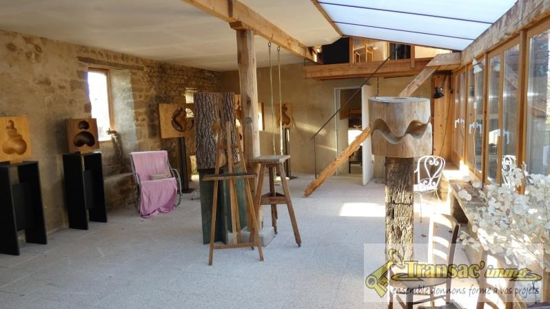 Vente maison / villa Domaize 128400€ - Photo 2