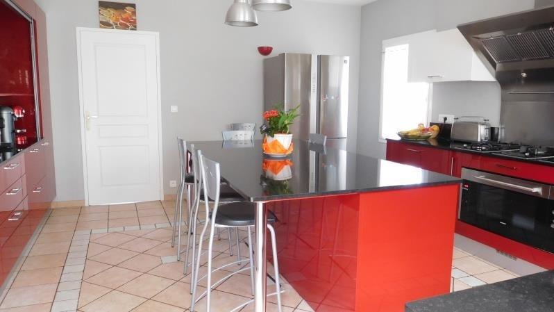 Vente maison / villa St andre de cubzac 335000€ - Photo 2