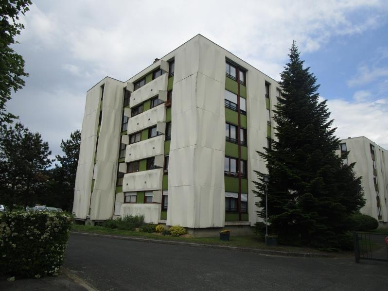 Sale apartment Conflans ste honorine 149000€ - Picture 1