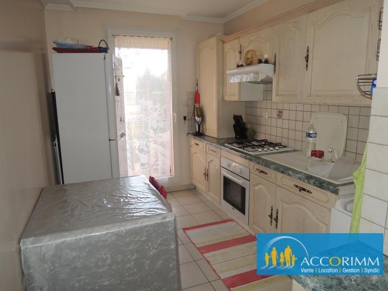Vente appartement St fons 157000€ - Photo 6