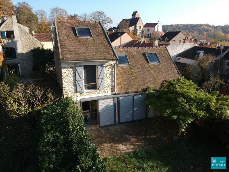 Vente maison / villa Vauhallan 823000€ - Photo 1