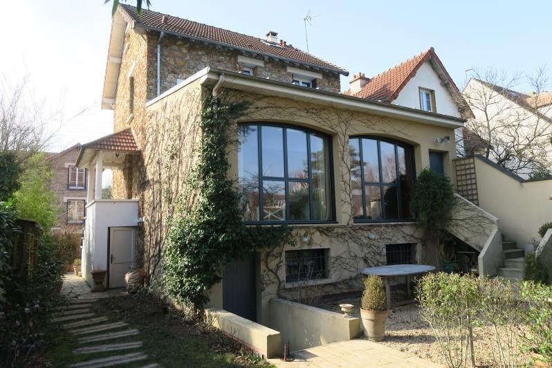 Sale house / villa Verrieres le buisson 885 000€ - Picture 1