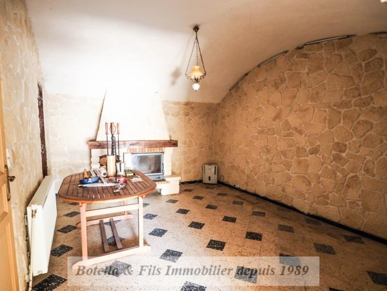 Venta  casa Barjac 213000€ - Fotografía 4