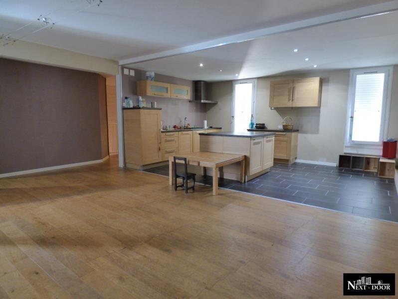 Sale apartment Maurepas 278000€ - Picture 2