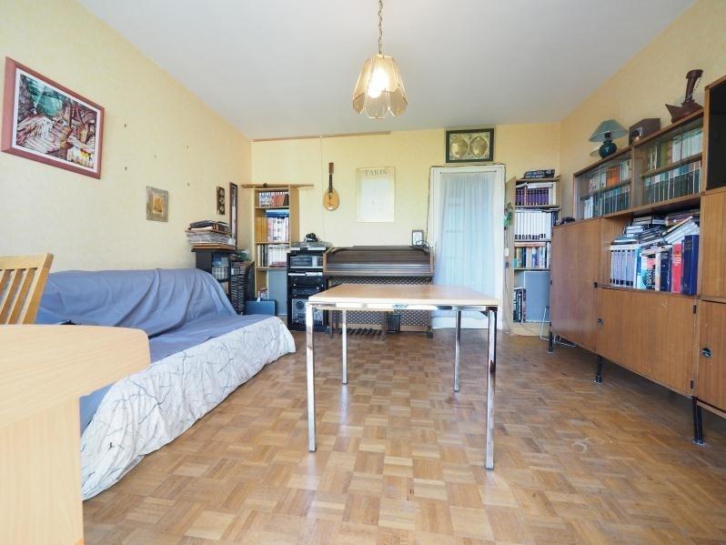 Vente appartement Bois d'arcy 155000€ - Photo 2