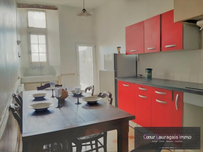 Vente maison / villa St felix lauragais 219000€ - Photo 4
