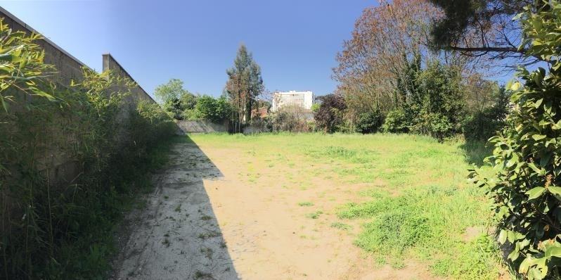 Vente terrain Le bouscat 598000€ - Photo 1