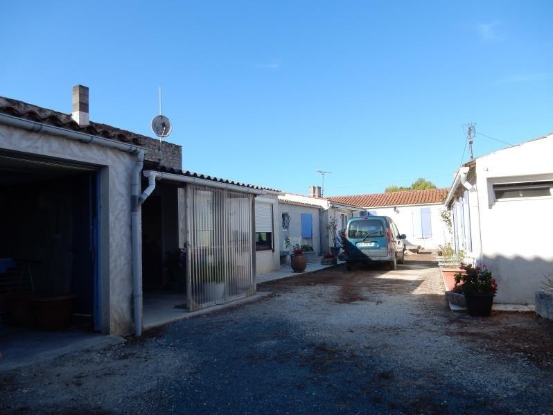 Vente maison / villa St georges d'oleron 271500€ - Photo 13