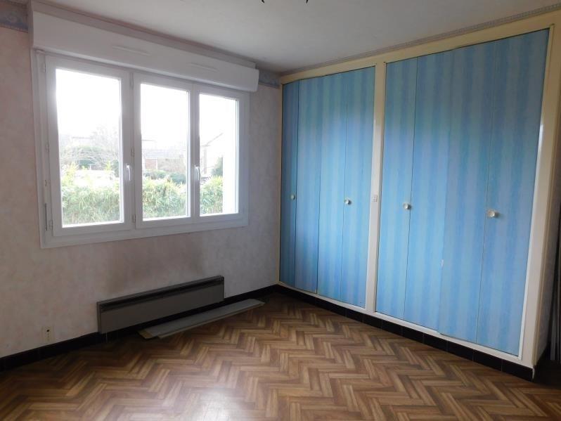 Sale house / villa Chateau renault 149900€ - Picture 6
