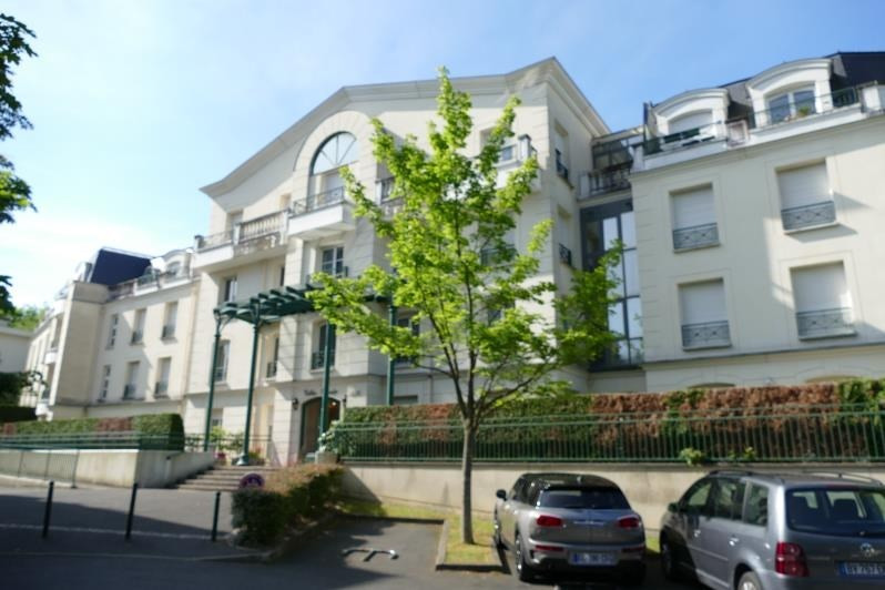 Vente appartement Le plessis robinson 295 000€ - Photo 1