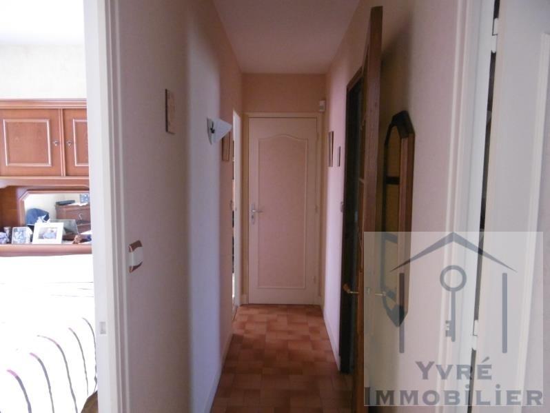 Sale house / villa Yvre l'eveque 236250€ - Picture 10