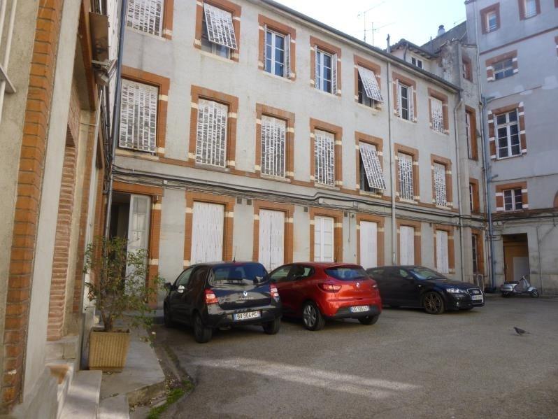 Sale apartment Toulouse 283500€ - Picture 7