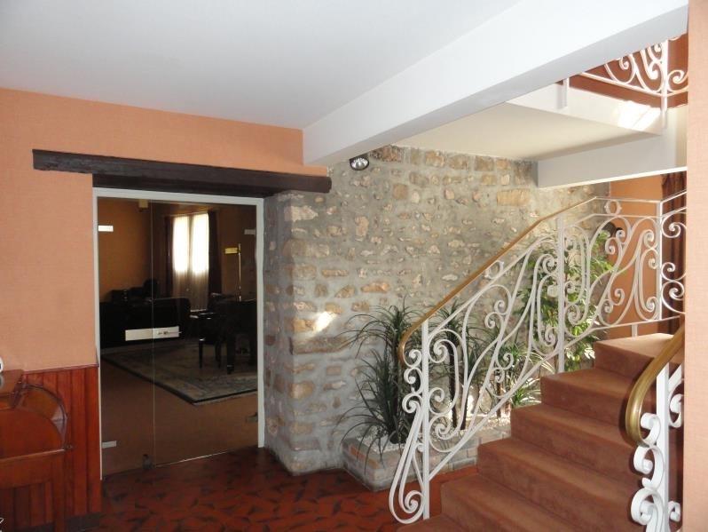 Revenda casa Linas 550000€ - Fotografia 3
