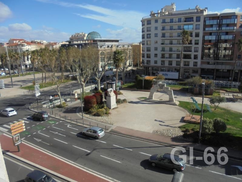 Vente appartement Perpignan 75000€ - Photo 3