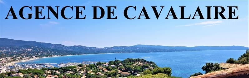 Deluxe sale house / villa Cavalaire sur mer 4400000€ - Picture 1